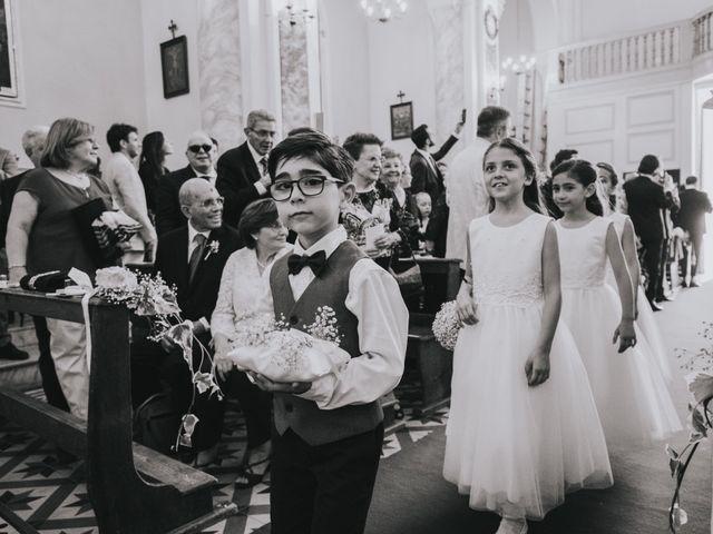 Il matrimonio di Marco e Valeria a Amalfi, Salerno 37
