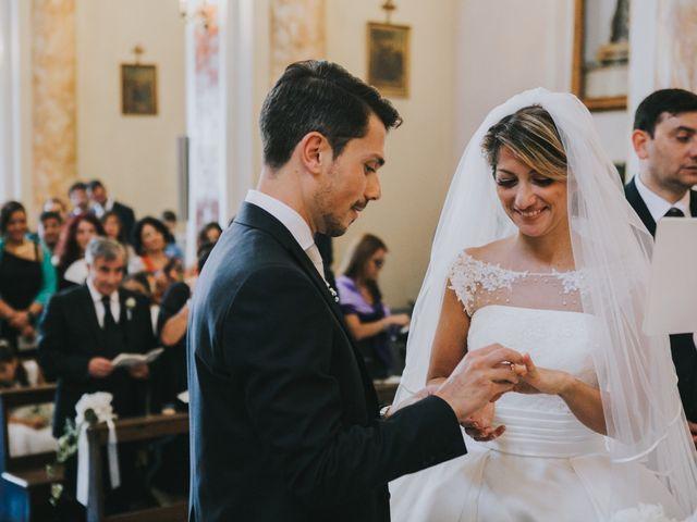 Il matrimonio di Marco e Valeria a Amalfi, Salerno 40