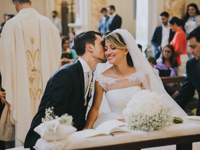 Il matrimonio di Marco e Valeria a Amalfi, Salerno 41