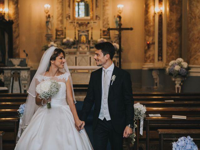 Il matrimonio di Marco e Valeria a Amalfi, Salerno 44