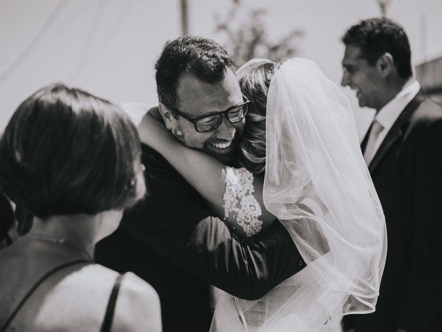 Il matrimonio di Marco e Valeria a Amalfi, Salerno 49