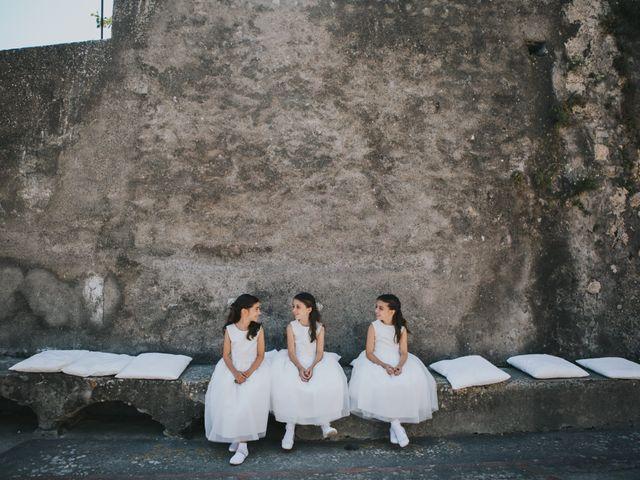 Il matrimonio di Marco e Valeria a Amalfi, Salerno 50