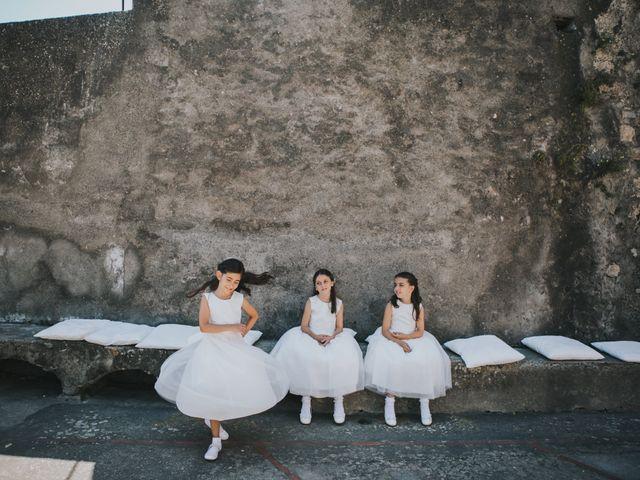 Il matrimonio di Marco e Valeria a Amalfi, Salerno 1