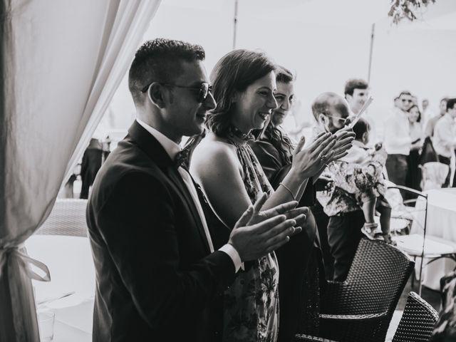 Il matrimonio di Marco e Valeria a Amalfi, Salerno 59