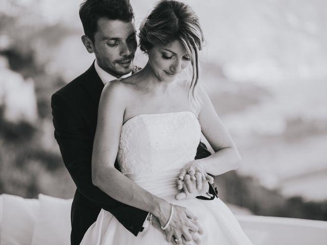 Il matrimonio di Marco e Valeria a Amalfi, Salerno 62