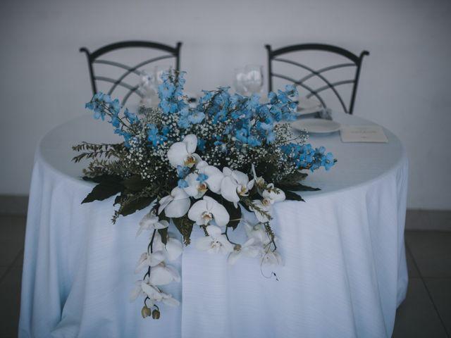 Il matrimonio di Marco e Valeria a Amalfi, Salerno 65