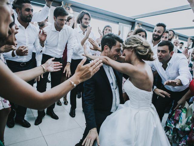 Il matrimonio di Marco e Valeria a Amalfi, Salerno 72