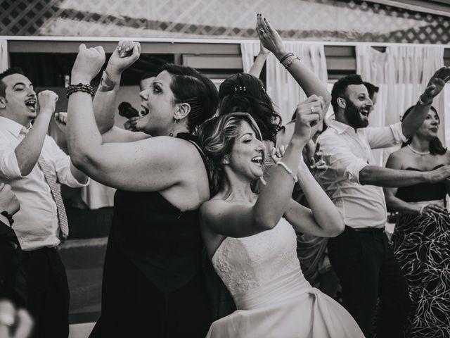 Il matrimonio di Marco e Valeria a Amalfi, Salerno 75