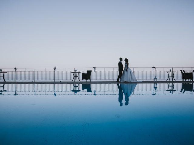 Il matrimonio di Marco e Valeria a Amalfi, Salerno 78