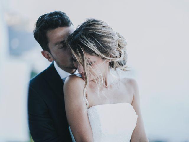 Il matrimonio di Marco e Valeria a Amalfi, Salerno 79