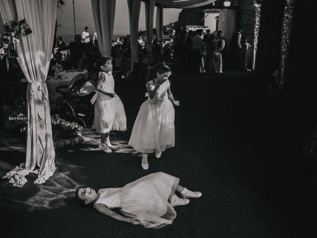 Il matrimonio di Marco e Valeria a Amalfi, Salerno 85