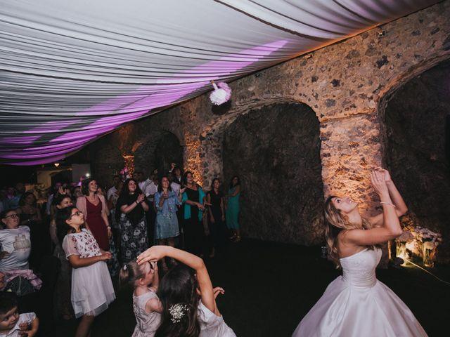 Il matrimonio di Marco e Valeria a Amalfi, Salerno 86