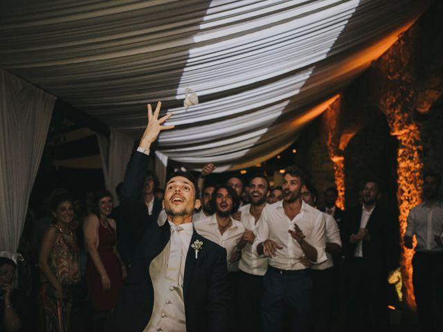 Il matrimonio di Marco e Valeria a Amalfi, Salerno 87