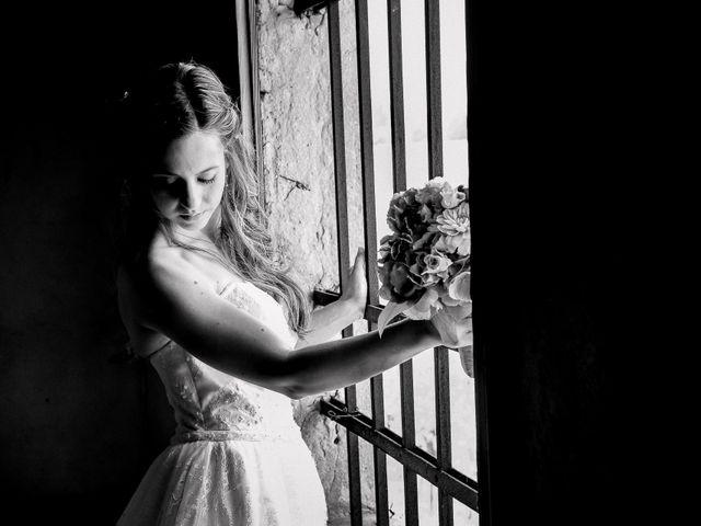 Il matrimonio di Daniele e Federica a Giavera del Montello, Treviso 20