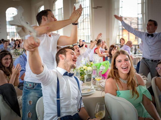 Il matrimonio di Daniele e Federica a Giavera del Montello, Treviso 29