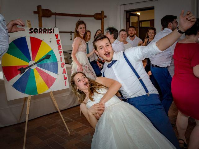 Il matrimonio di Daniele e Federica a Giavera del Montello, Treviso 31