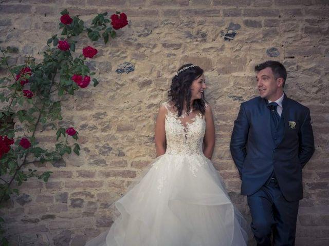Le nozze di Caterina e Lorenzo