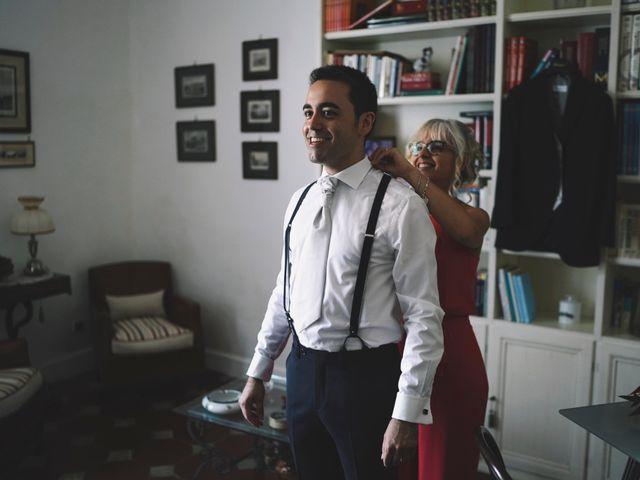 Il matrimonio di Matteo e Giuny a Sorrento, Napoli 7