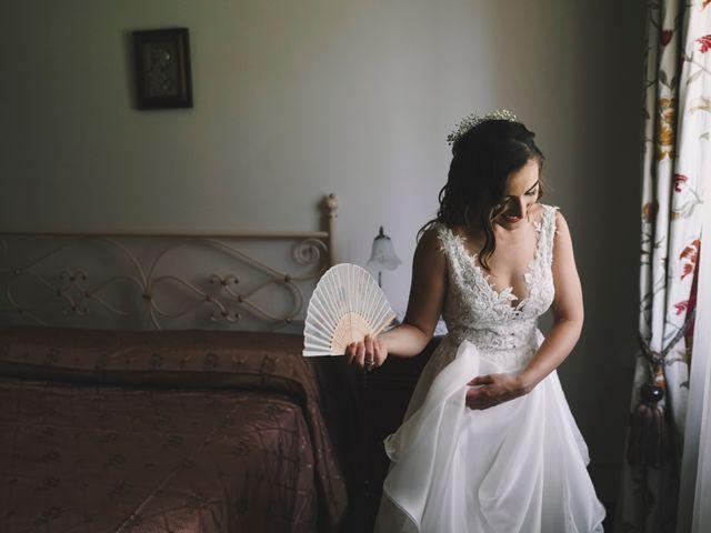 Il matrimonio di Matteo e Giuny a Sorrento, Napoli 14