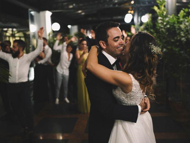 Il matrimonio di Matteo e Giuny a Sorrento, Napoli 38