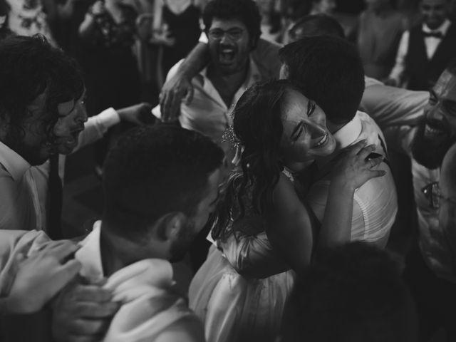Il matrimonio di Matteo e Giuny a Sorrento, Napoli 39
