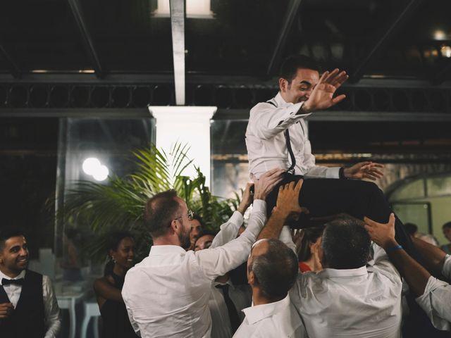 Il matrimonio di Matteo e Giuny a Sorrento, Napoli 40