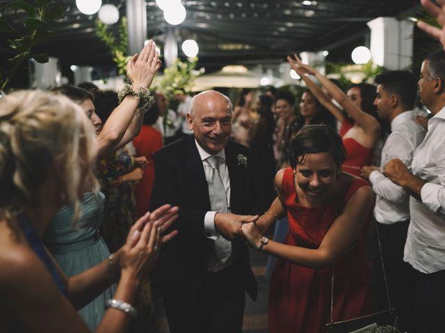 Il matrimonio di Matteo e Giuny a Sorrento, Napoli 42