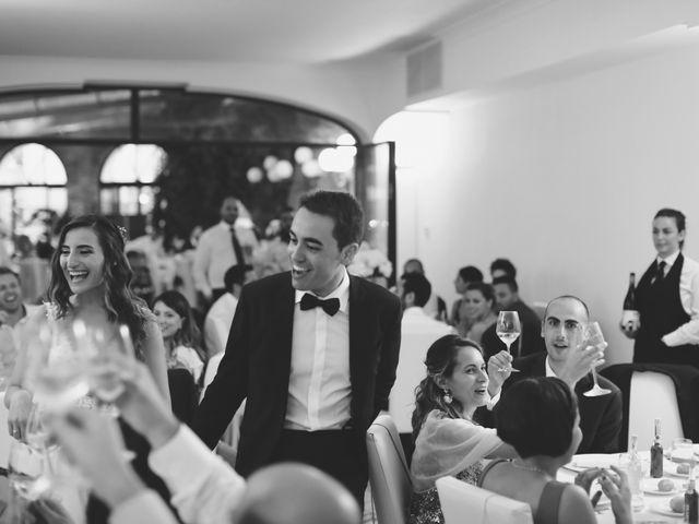 Il matrimonio di Matteo e Giuny a Sorrento, Napoli 45
