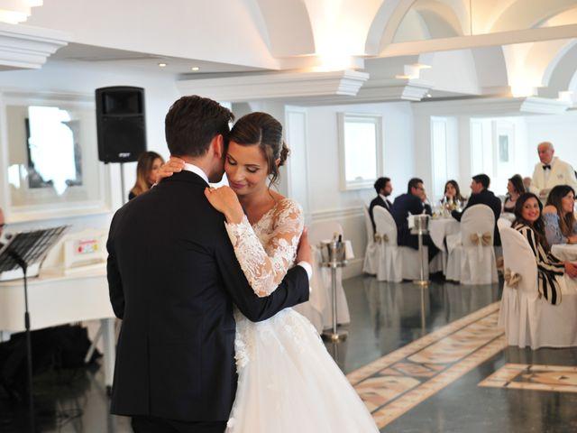 Il matrimonio di Mario e Daniela a Gragnano, Napoli 20