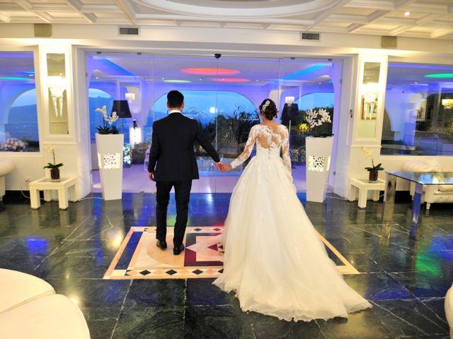 Il matrimonio di Mario e Daniela a Gragnano, Napoli 21