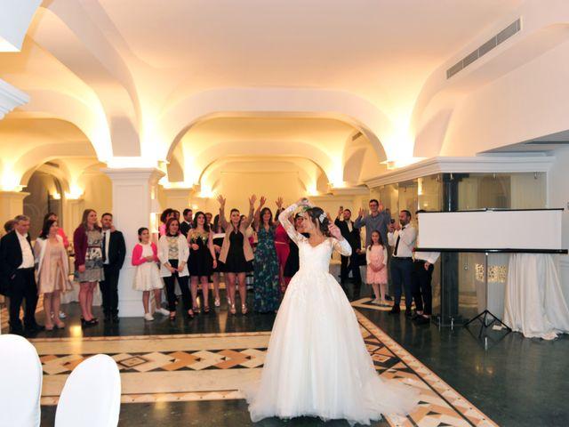 Il matrimonio di Mario e Daniela a Gragnano, Napoli 22
