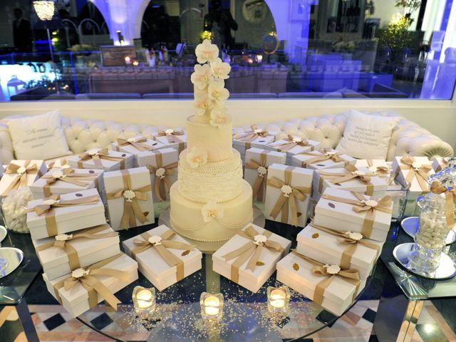Il matrimonio di Mario e Daniela a Gragnano, Napoli 23