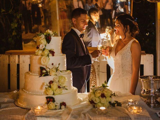 Il matrimonio di Marco e Genny a Gorgo al Monticano, Treviso 6