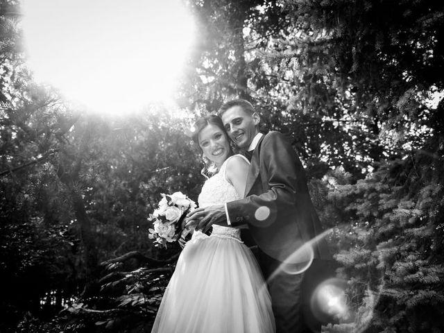 Il matrimonio di Marco e Genny a Gorgo al Monticano, Treviso 1