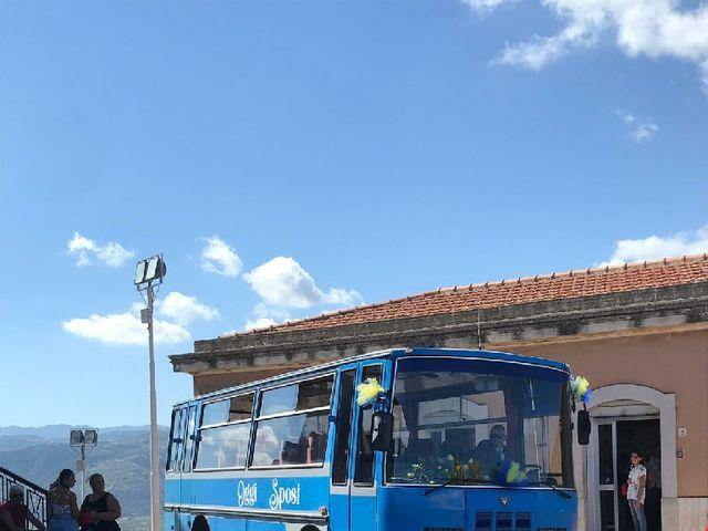Il matrimonio di Filippo  e Patrizia  a Gioiosa Marea, Messina 5