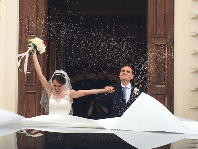 Le nozze di Elisa e Paride