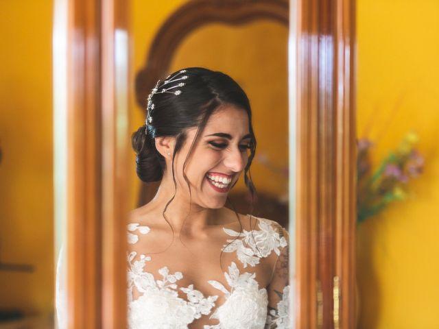 Il matrimonio di Radu e Gessica a Ceprano, Frosinone 11