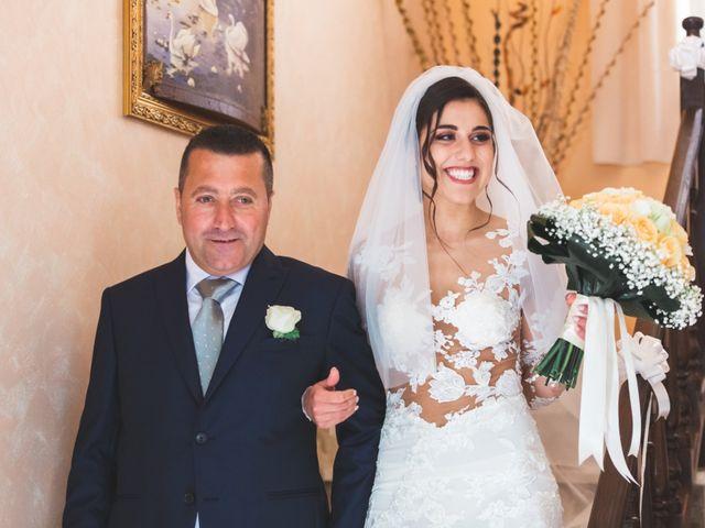 Il matrimonio di Radu e Gessica a Ceprano, Frosinone 13