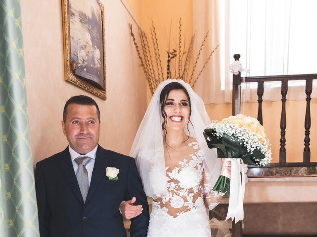 Il matrimonio di Radu e Gessica a Ceprano, Frosinone 14