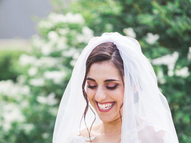 Il matrimonio di Radu e Gessica a Ceprano, Frosinone 15