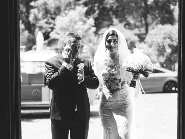Il matrimonio di Radu e Gessica a Ceprano, Frosinone 16