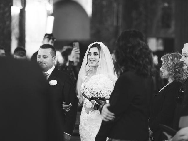 Il matrimonio di Radu e Gessica a Ceprano, Frosinone 19