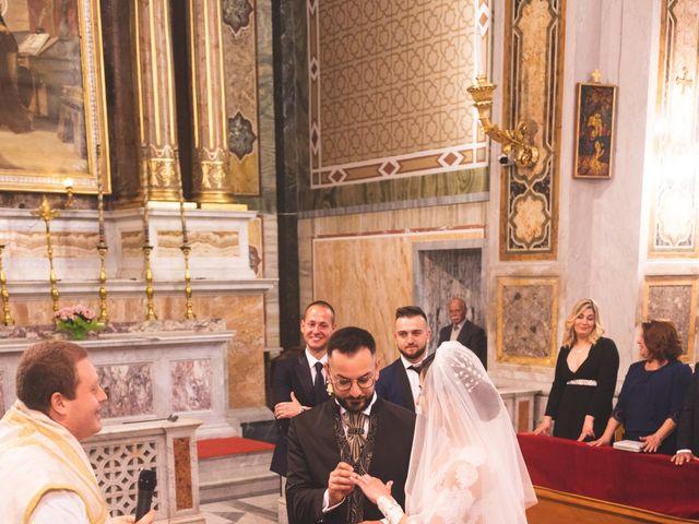 Il matrimonio di Radu e Gessica a Ceprano, Frosinone 21