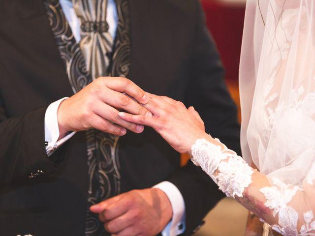 Il matrimonio di Radu e Gessica a Ceprano, Frosinone 22