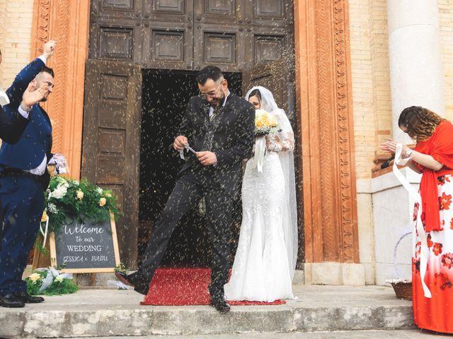 Il matrimonio di Radu e Gessica a Ceprano, Frosinone 23