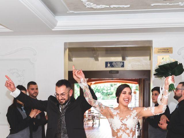 Il matrimonio di Radu e Gessica a Ceprano, Frosinone 25