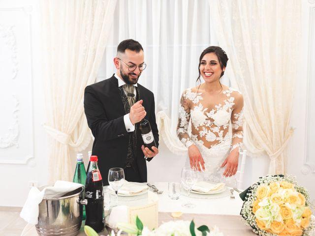 Il matrimonio di Radu e Gessica a Ceprano, Frosinone 26