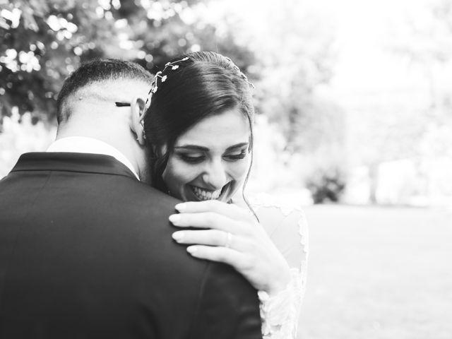 Il matrimonio di Radu e Gessica a Ceprano, Frosinone 27