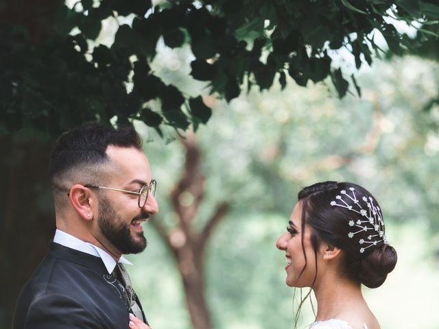 Il matrimonio di Radu e Gessica a Ceprano, Frosinone 28