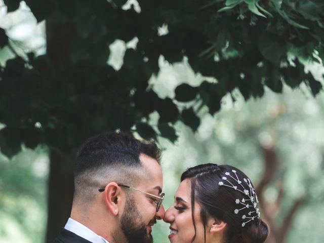 Il matrimonio di Radu e Gessica a Ceprano, Frosinone 29